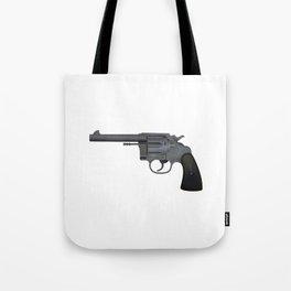 Colt 45 (not the American malt liquor) Tote Bag