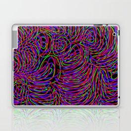 The Eighties Laptop & iPad Skin