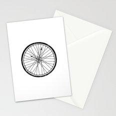 Bike Time Stationery Cards