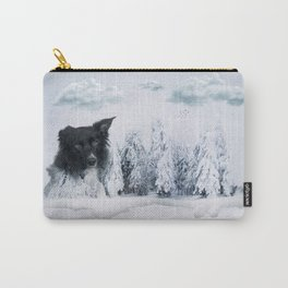 blizzard Carry-All Pouch