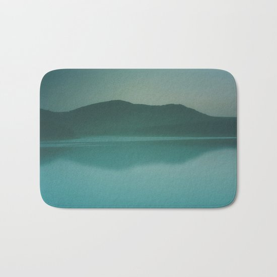 Lakeside Drive Bath Mat