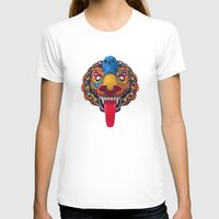mythology T-shirts featuring Artificial Mythology by Diligence