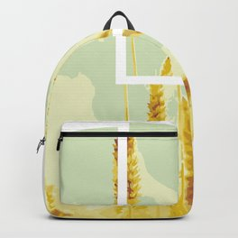 On the other side of the mountain Backpack