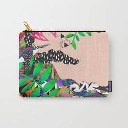 Tedders <3 Carry-All Pouch