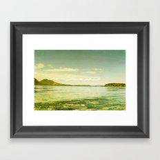 Seventy Two Framed Art Print