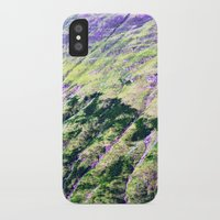 geology iPhone & iPod Cases featuring geology. by zenitt