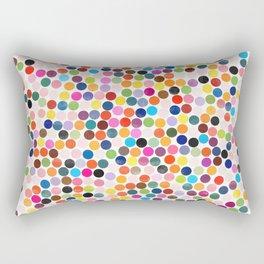 dance 3 Rectangular Pillow