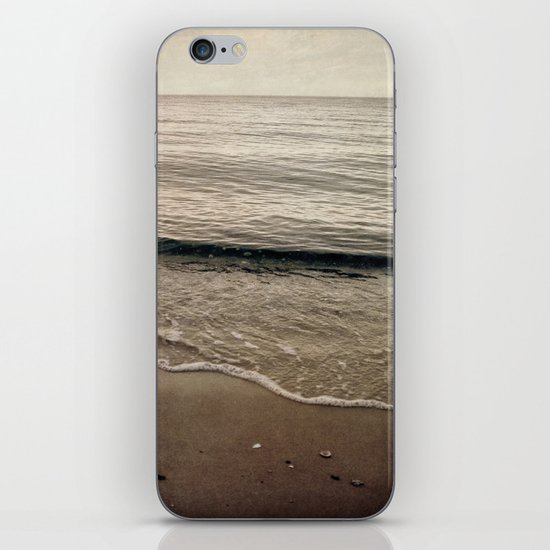 evening mood  iPhone & iPod Skin