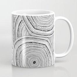 Mandalas Coffee Mug