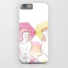 Les Demoiselles de Rochefort Slim Case iPhone 6s