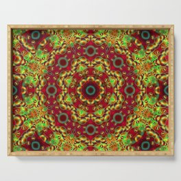 Psychedelic Visions G33 Serving Tray