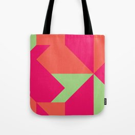 sweet composition Tote Bag