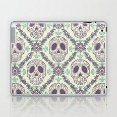 Viva la muerte! Laptop & iPad Skin