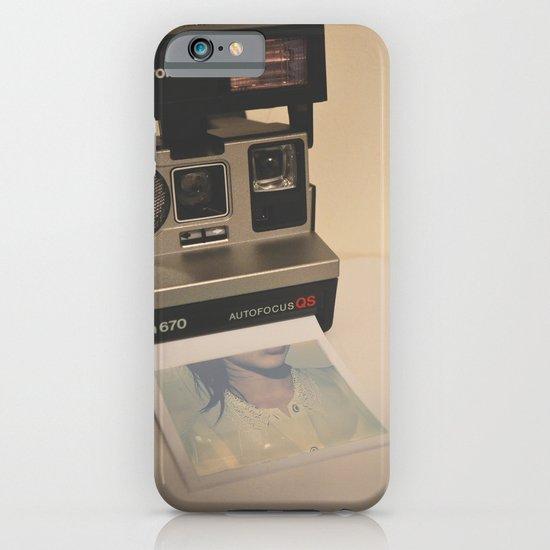 HELLO RETRO iPhone & iPod Case