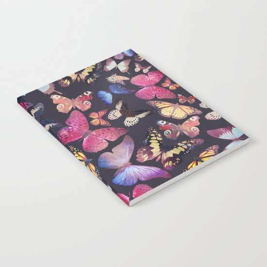 Butterflies SW.V2 Notebook