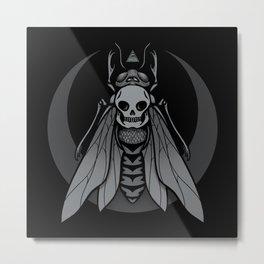 Occult Renewal Metal Print
