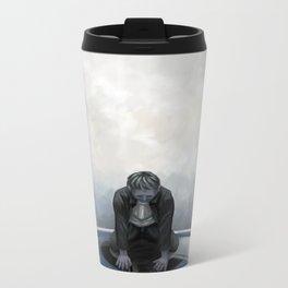 Der Sandmann Metal Travel Mug