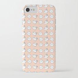 USUK Mochi's iPhone Case
