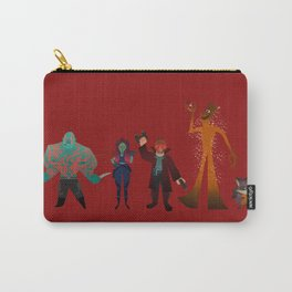 The Galactic Guardians Carry-All Pouch