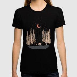 Feeling Small... T-shirt