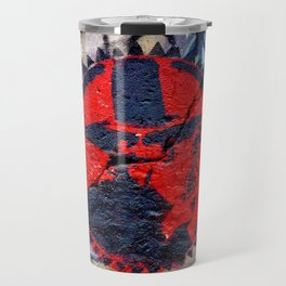 Vive la révolution. Crzy Travel Mug