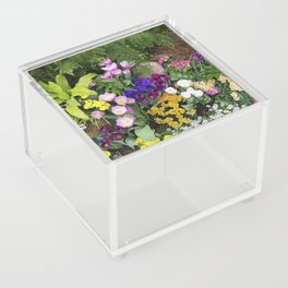 Floral Spectacular - Spring Flower Show Acrylic Box