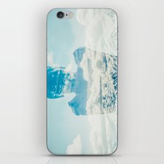 {Insideout 10} Top of the world iPhone & iPod Skin