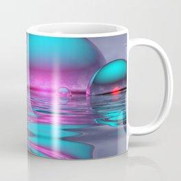 apocalyptic sundown Kaffeebecher