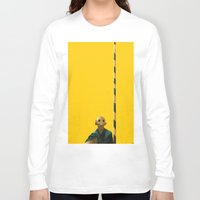knight Long Sleeve T-shirts featuring Knight by Florian Aupetit