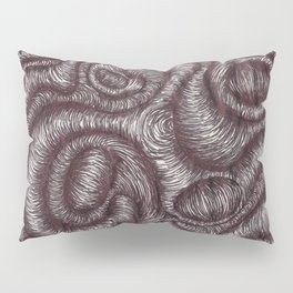 Abstraction Pillow Sham