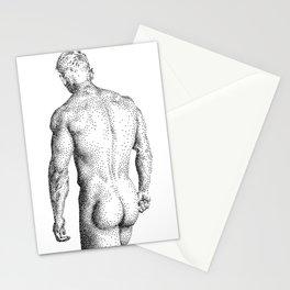 David - Nood Dood Stationery Cards