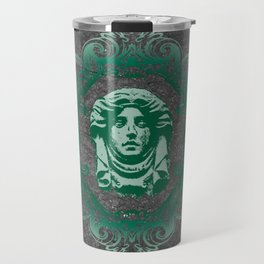 Haunted Mansion - In Regions Beyond Now Travel Mug
