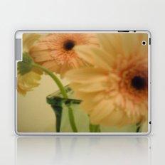baby-pink daisy-petals ~ flowers Laptop & iPad Skin