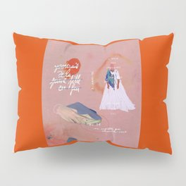 portrait of a lady on fire iii Pillow Sham