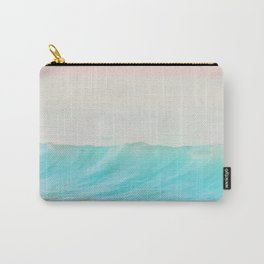 Pastel sea Carry-All Pouch