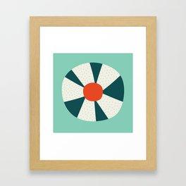 Tonga Framed Art Print
