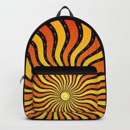 Oracle | Visionary art Backpack