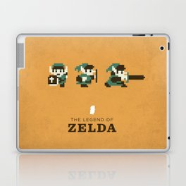 The Legend of Zelda Laptop & iPad Skin