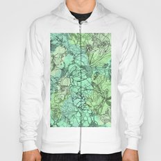 Insects Hoody