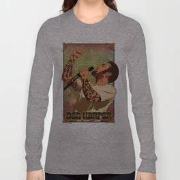 Fight For Your Mind Long Sleeve T-shirt