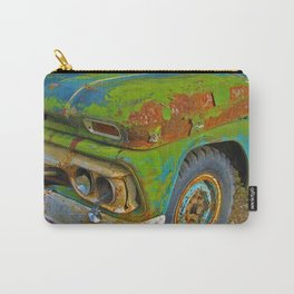 Once upon a tire Carry-All Pouch