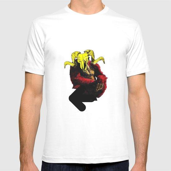 The Ramilla T-shirt
