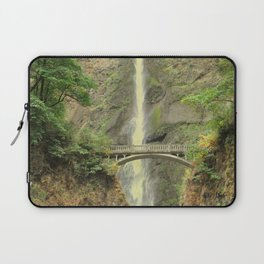 MULTNOMAH FALLS - OREGON Laptop Sleeve