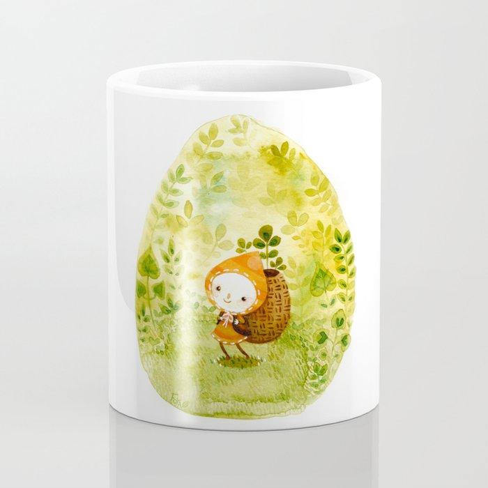 Microcosm: Little One Coffee Mug
