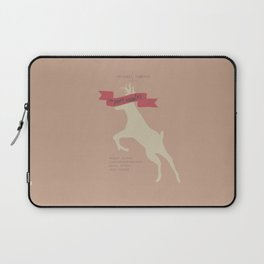 The Deer Hunter, Minimal movie poster, Michael Cimino film, alternative, Christopher Walken, De Niro Laptop Sleeve