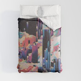 DVEDI Comforters