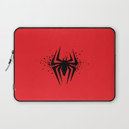 Square Heroes - Spider Laptop Sleeve