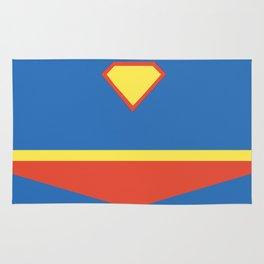 superman Rug