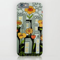 flower city iPhone 6s Slim Case