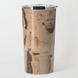 Abu Simbel 003 Travel Mug